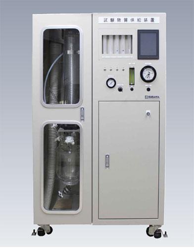 有機溶剤ガス発生供給装置