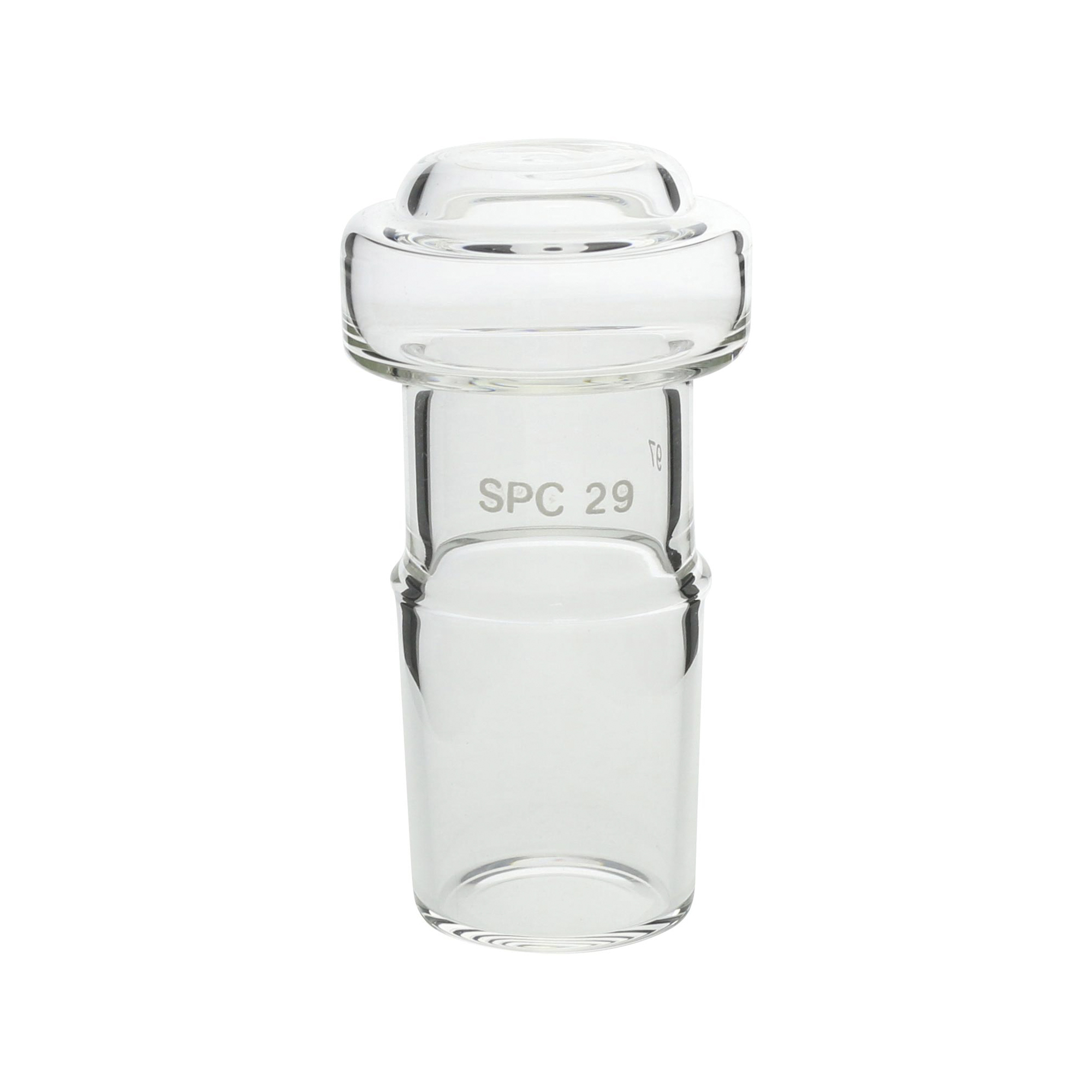 SPC平栓29 10个入|柴田科技有限公司-环境检测设备、科学仪器的制造销售