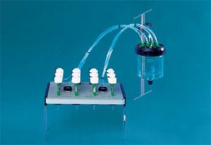 SPE模块アドバン斯卡酒馆类型12根用|柴田科技有限公司-环境检测设备、科学仪器的制造销售
