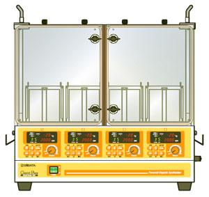 合成·反应装置ケミスト广场CPG - 2000 / CPP - 2000系列用本体Chemi Chemi 200 |柴田科技有限公司-环境检测设备、科学仪器的制造销售
