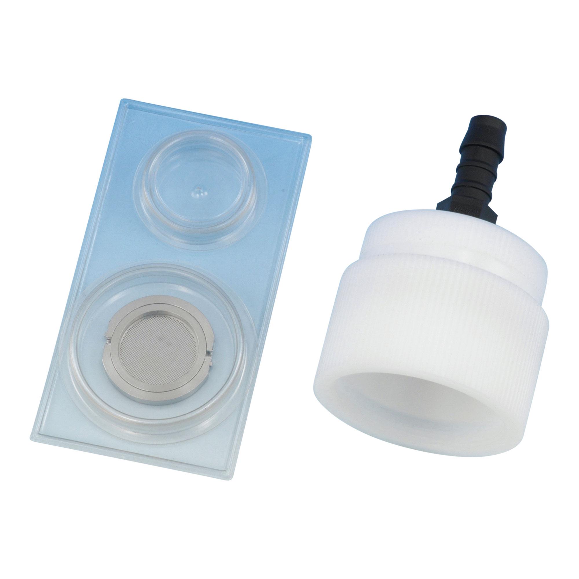 异径适配器登- 354型用|柴田科技有限公司-环境检测设备、科学仪器的制造销售