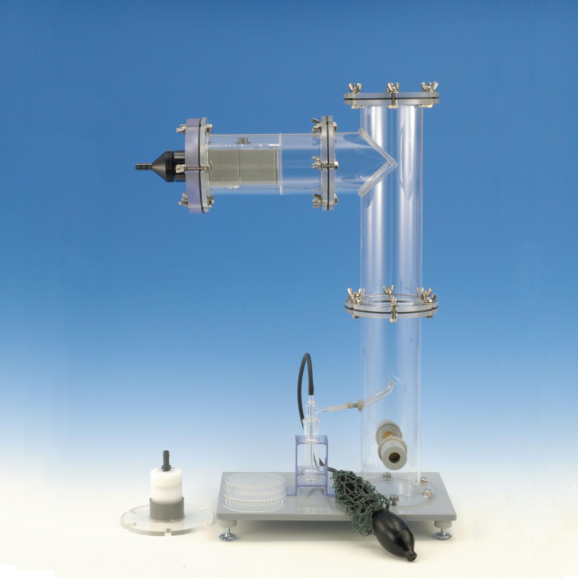 沉积粉尘复发尘装置SKY - 2型|柴田科技有限公司-环境检测设备、科学仪器的制造销售