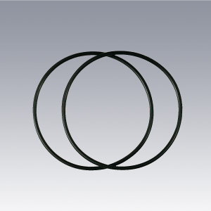 O形环セパラブルフラスコ用材质氟库姆(Bai吨)120毫米用P - 130 |柴田科技有限公司-环境检测设备、科学仪器的制造销售