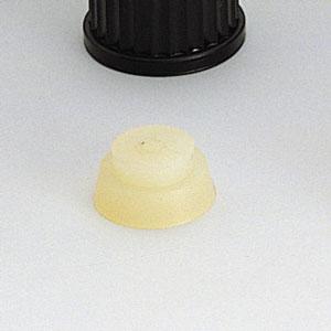 ねじ口キャップ用シリコンパッキン