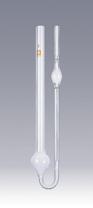 粘度計 オストワルド(相対粘度計)