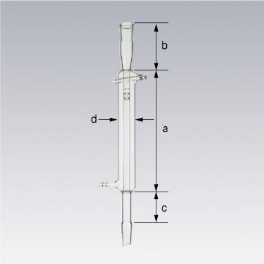 SPC冷却器 リービッヒ