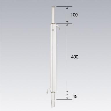 SPC冷却器 水分定量用 JIS K2275-1996年参考