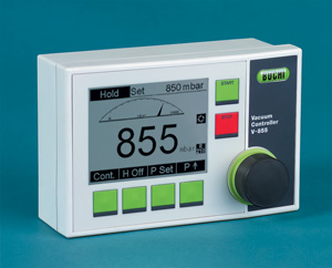 V-855 バキュームコントローラー R-210/215・V-700用