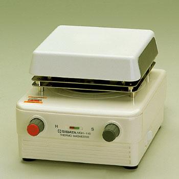 サーモマグネスター MGH-110型、MGH-320型