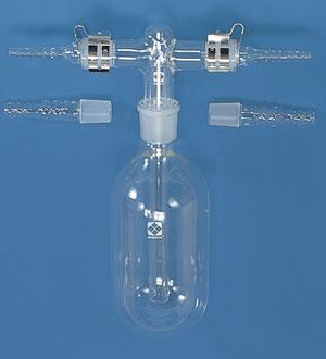 CS-340用オプション ガラストラップ