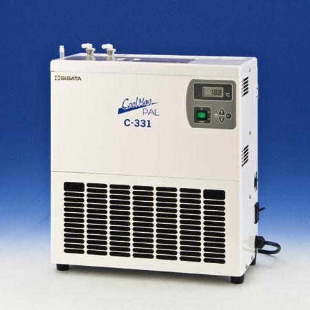 """低温循環水槽""""クールマンパル"""" C-331型"""
