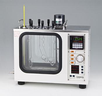 粘度計用恒温水槽 VB-3T型 6コ掛用(動粘度測定用恒温水槽)