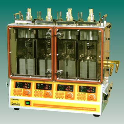 合成・反応装置 ケミストプラザ CPG-2000シリーズ
