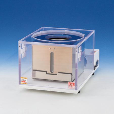 加热块部1 L用300℃式样|柴田科技有限公司-环境检测设备、科学仪器的制造销售