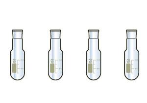 合成·反应装置ケミスト广场CPG - 2000系列用反应容器100毫升(CPG - 2110用)|柴田科技有限公司-环境检测设备、科学仪器的制造销售