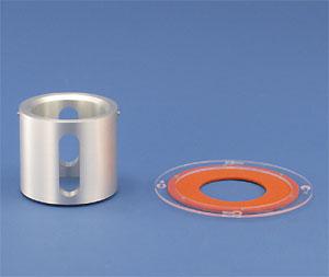 加热块适配器500毫升|柴田科技有限公司-环境检测设备、科学仪器的制造销售