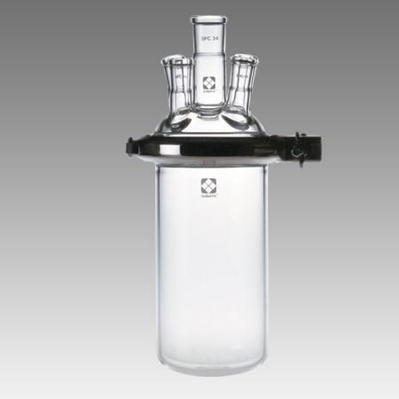 合成・反応装置ケミストプラザ CP-300型用 ガラスセット500mL
