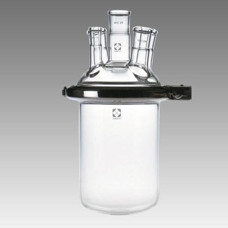 合成・反応装置ケミストプラザ CP-300型用 ガラスセット1L