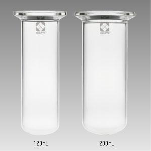 120毫升的塞数值布鲁反应容器O类型|柴田科学有限公司-环境检测设备、科学仪器的制造销售