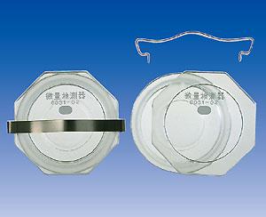 コンウェイ水分活性測定器 標準型ユニット 10組入