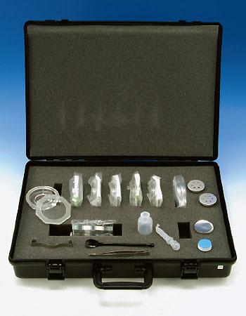 コンウェイ水分活性測定器(試薬含まず)