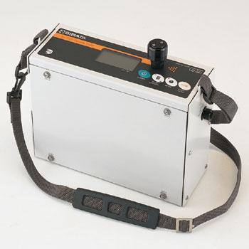 デジタル粉じん計(粉塵計) 高濃度用