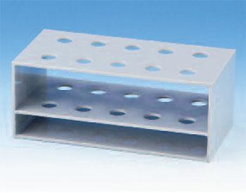 液体捕集器具用 スタンド(小型バブラー専用)