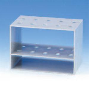 液体捕集器具用 スタンド(小型ガス吸収管専用)