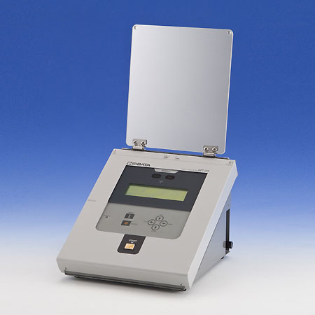 労研式マスクフィッティングテスター MT-03型