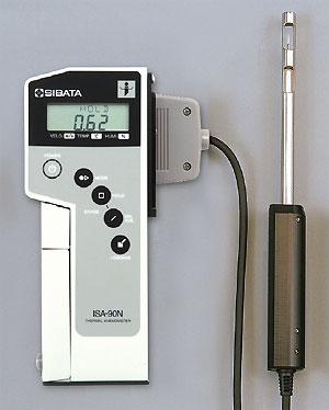 風速計(熱式風速計) ISA-90N型