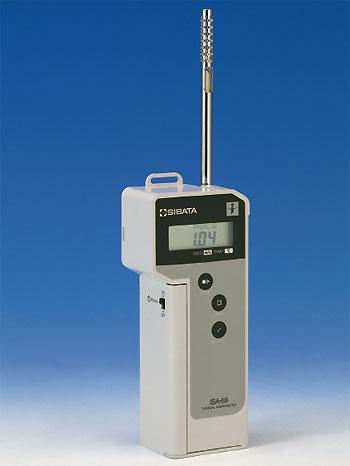 風速計(熱式風速計) ISA-69型 (販売中止-後継機種ISA-101型)