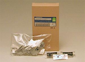 粉体試薬 残留塩素高濃度(100回分)