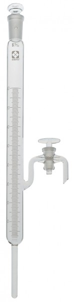 レーリッヒ管、マジョニア管(脂肪抽出用ガラス製品) SIBATA<sup>(H)</sup>