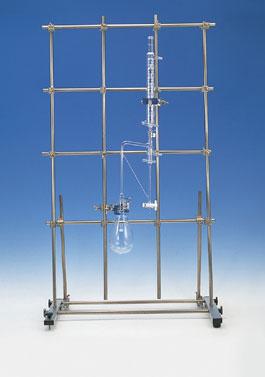 食用油脂中熱媒体捕集装置