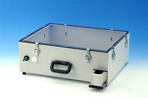 直接捕集器具 捕集用気密容器