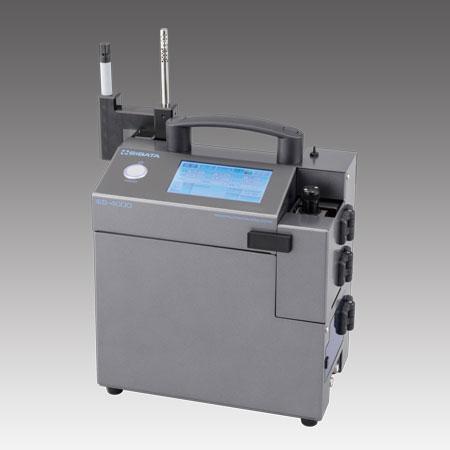室内環境測定セット IES-4000型