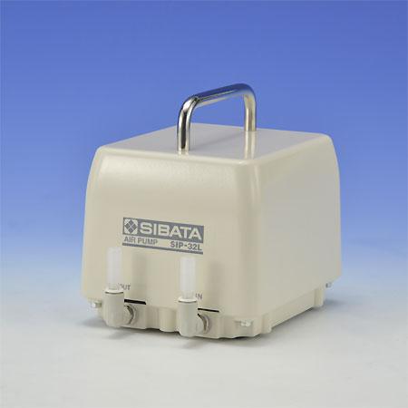 吸引ポンプ 静音タイプ SIP-32L型