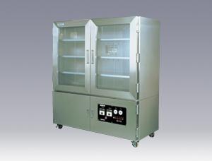 動物環境制御装置 BECSEA-S型