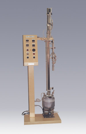 簡易蒸留装置 HP-1000-T型