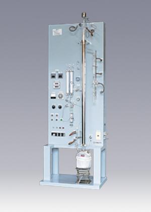 充填式蒸留装置 HP-9000-B型