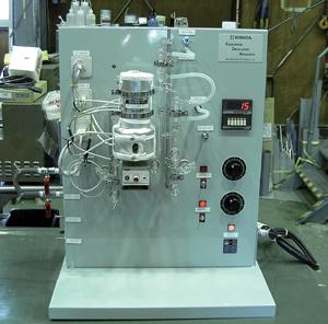 オスマー平衡蒸留装置 I型セット