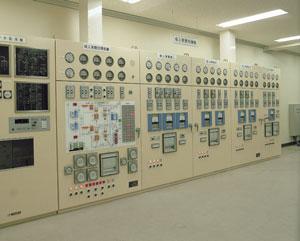 集中監視制御装置