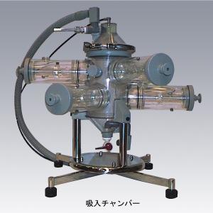 動物呼吸機能測定装置 SIG-T型