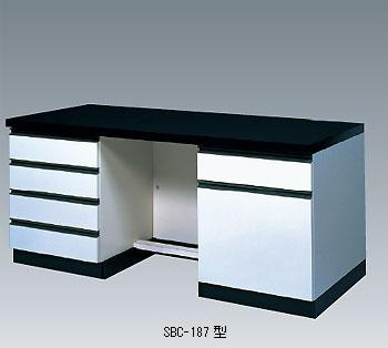 サイド実験台 SBC型