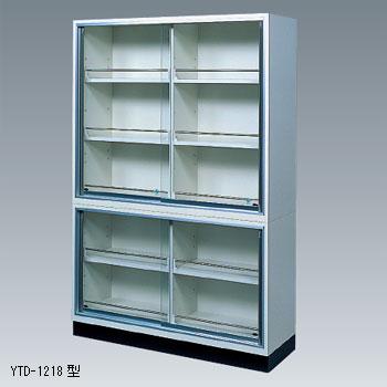 薬品・器具戸棚  YTD型