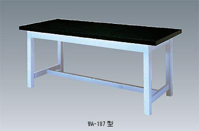 作業台(ベース:木製) WA型