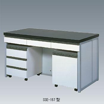 サイド実験台  スチールフレーム製  SSE型