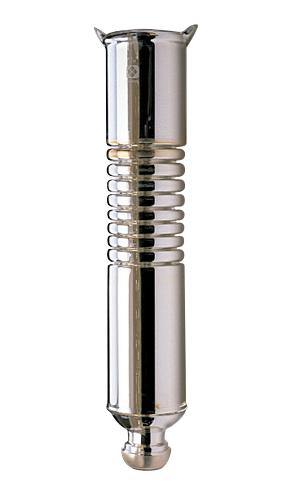 蒸留塔 オルダーショウ型 真空ジャケット付(目皿直径32mm)