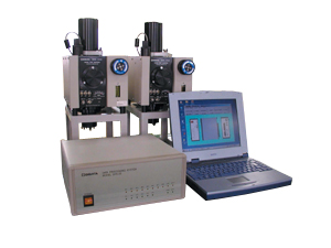 粉じんデータ処理システム DPS-20型