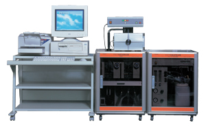 マスク性能検査装置 AP-9000型